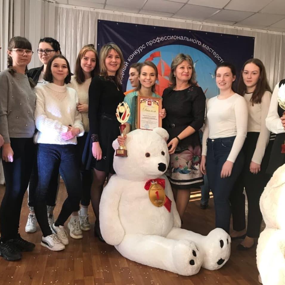 14-15 февраля 2019 г. в городе Челябинск состоялся VІ Международный конкурс профессионального мастерства «Паруса мечты — 2019»