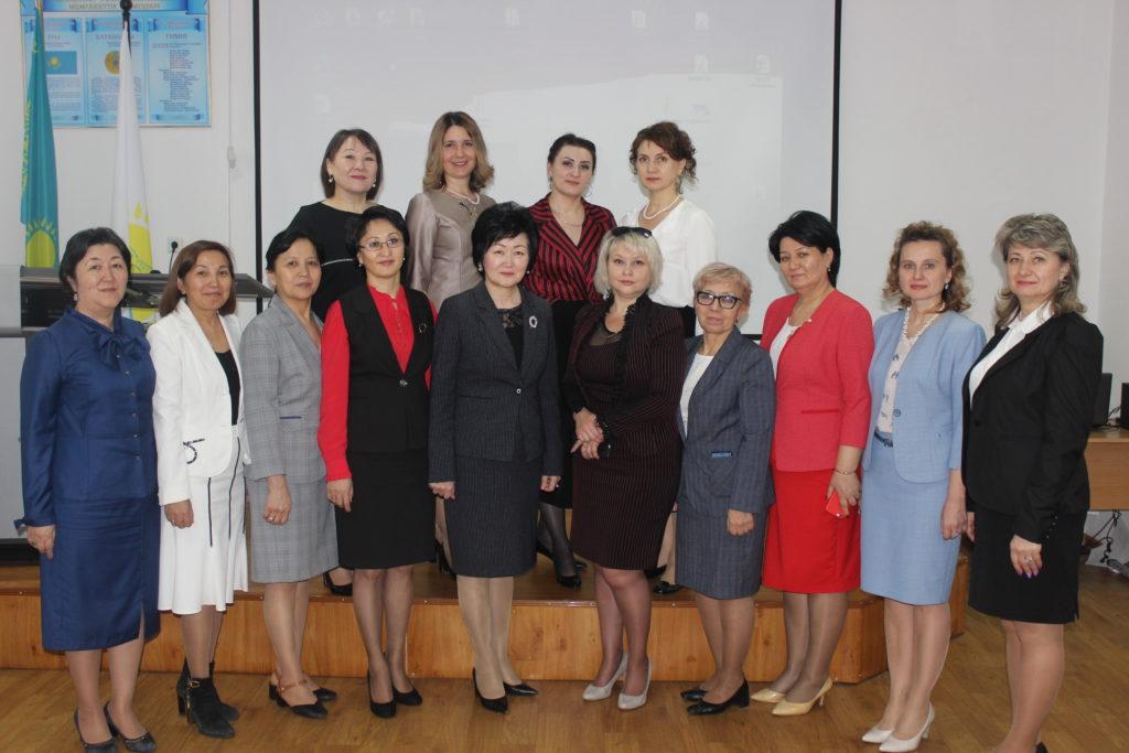 20 февраля 2020 года АГГПК№2 совместно с отделом ТиПО ГНМЦНТО  Управления образования города Алматы провел третий городской семинар по обобщению опыта работы колледжа в условиях обновления содержания образования.